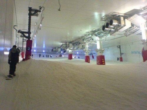 Ski_-_milton_keynes