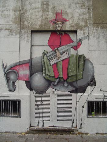 Redhorp